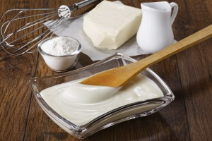 sauce bechamel recette traditionelle facile rapide